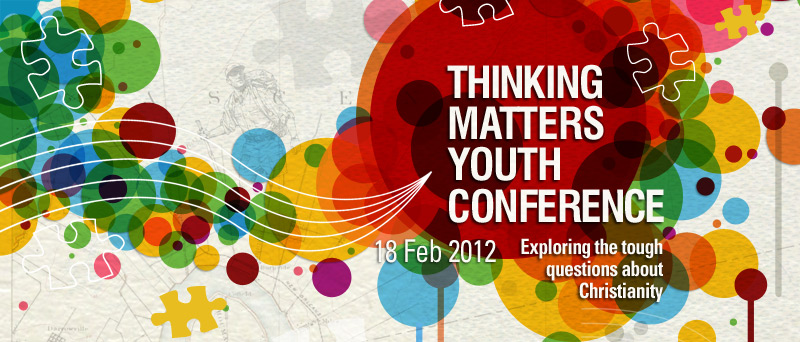 Thinking Matters Youth Conference