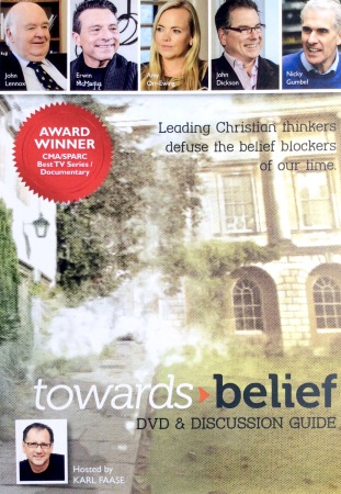 Towards Belief DVD