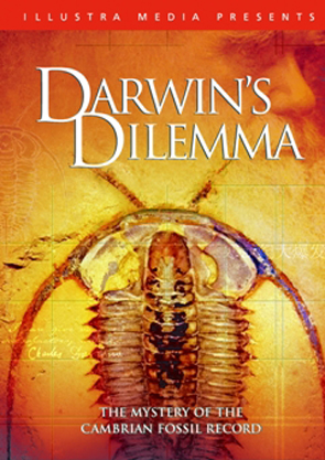 Darwins Dilemma - DVD