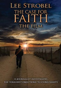 Case for Faith DVD