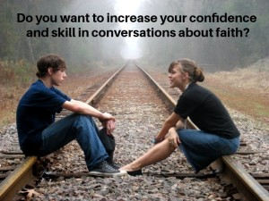 Conversations about faith