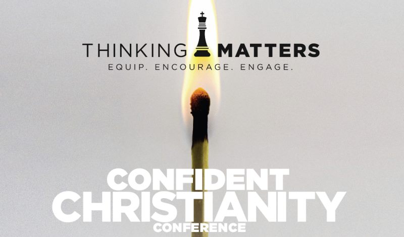 Confident Christianity Conference