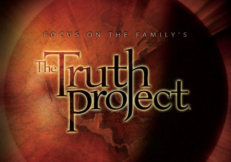 The Truth Project - by Focus on the Family