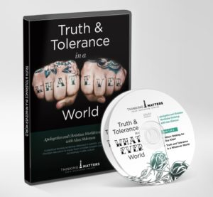 Truth and Tolerance in a Whatever World DVD Set