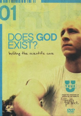 Does God Exist - Building the Scientific Case