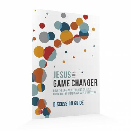 Game Changer Discussion Guide