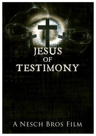 Jesus of Testimony DVD