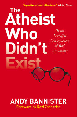 The Atheist Who Didn't Exist