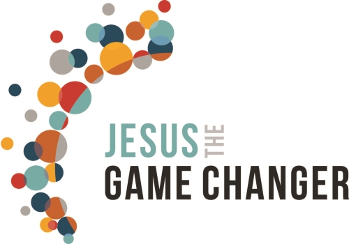 Jesus the Game Changer - digital download
