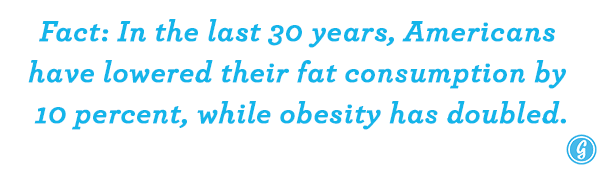 Saturated Fat_Pull Quote