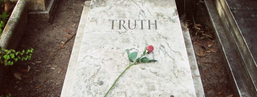 death-of-truth