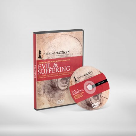 Evil and Suffering - DVD lectures