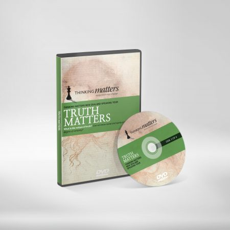 Truth Matters - DVD lectures