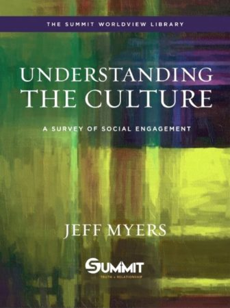 Myers, Jeff. Understanding the Culture: A Survey of Social Engagement. David C Cook, 2017