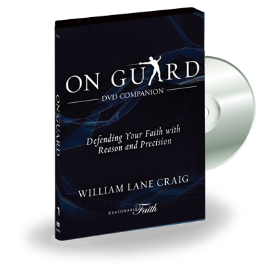 On Guard DVD