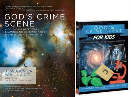 God's Crime Scene Bundle